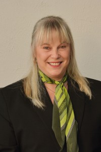 Helen Gledhill