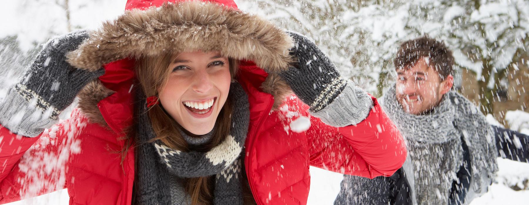 Orange Tree Dental - Winter Offers